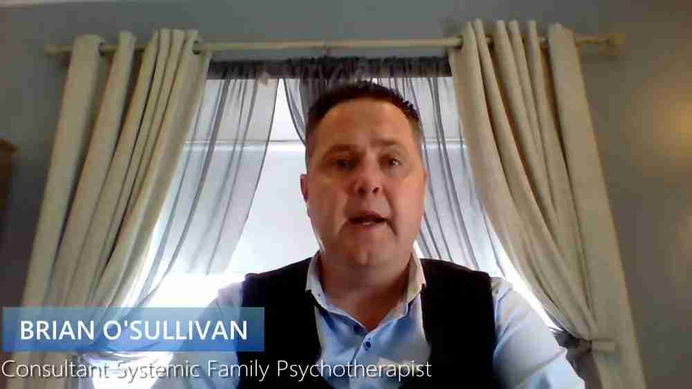 Brian O'Sullivan